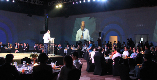 Abad: Challenges Formidable As Ever, But Choose Hope