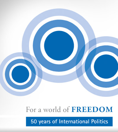 FNF 50 Years of International Politics