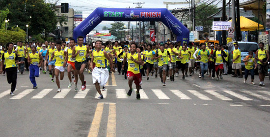 Freedom Run: For the Leader-at-Heart Runner