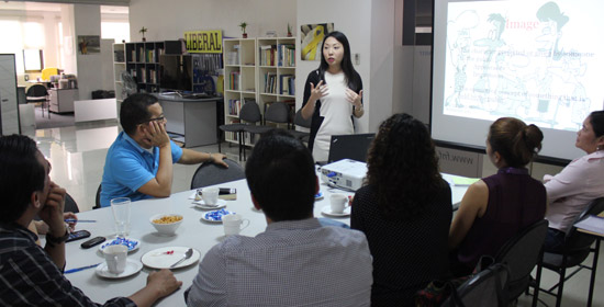 More Leadership Workshops to Roll Out in 2015